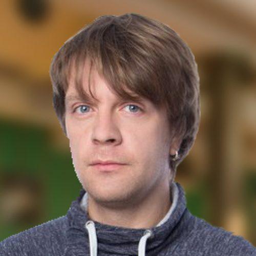 Алексей Ланцов